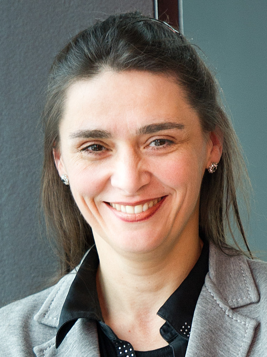 Prof. Dr. Erika Ábrahám