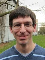 Prof. Dr. Michael Cuntz