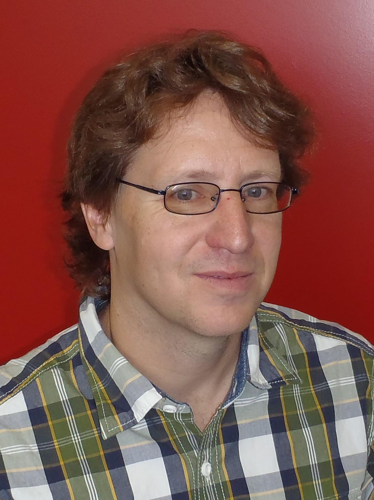 Prof. Dr. Claus Fieker