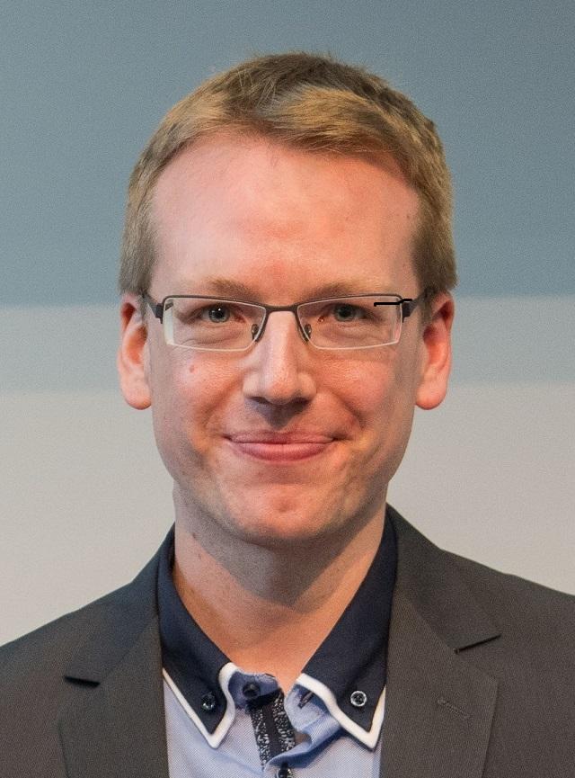 Dr. Fabian Reimers
