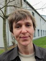 Prof. Dr. Eva Zerz